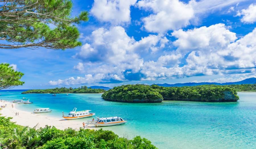 7b094108fae8 Utazási és repülőjegy vásárlási információk Okinavára, Japánba ...